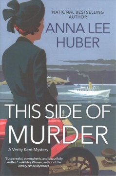 This side of murder cover image
