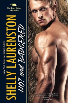 Hot and badgered cover image