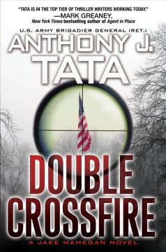 Double crossfire cover image
