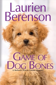 Game of Dog Bones cover image
