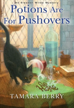 Potions are for pushovers cover image