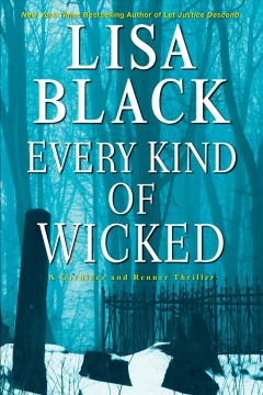 Every kind of wicked cover image