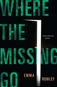 Where the missing go cover image