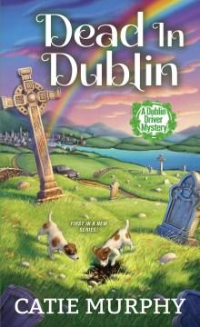 Dead in Dublin cover image
