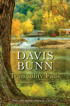 Tranquility Falls cover image