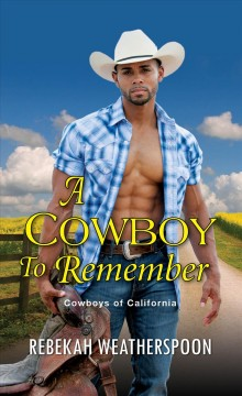 A cowboy to remember cover image