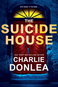 The Suicide House cover image