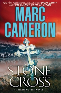 Stone cross cover image