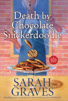 Death by Chocolate Snickerdoodle cover image