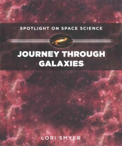 Journey through galaxies cover image