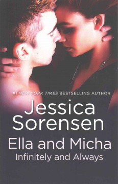 Ella and Micha: infinitely and always cover image