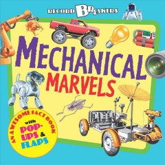 Mechanical marvels cover image