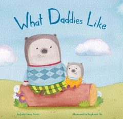 What daddies like cover image