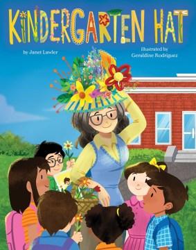 Kindergarten hat cover image