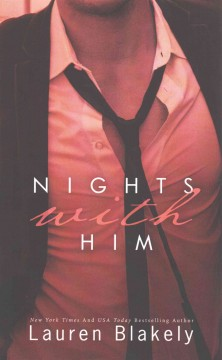 Nights with him cover image