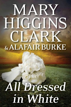 All dressed in white : an under suspicion novel cover image