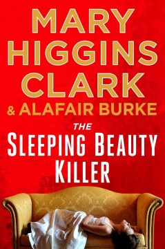 The Sleeping Beauty killer : an Under suspicion novel cover image