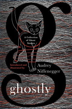 Ghostly : a collection of ghost stories cover image