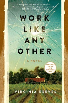 Work like any other cover image
