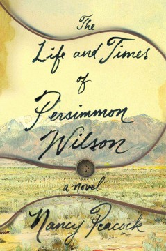 The life and times of Persimmon Wilson cover image