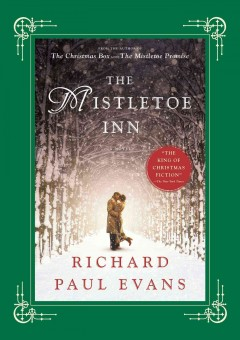 The Mistletoe Inn cover image