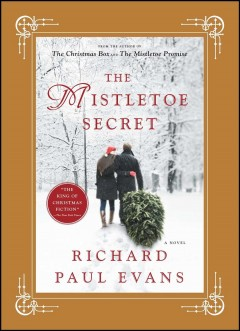 The mistletoe secret cover image