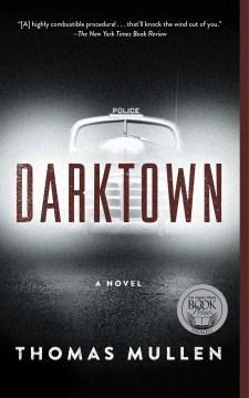 Darktown cover image