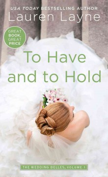 To have and to hold cover image