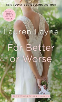 For better or worse cover image
