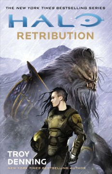 Halo : retribution cover image