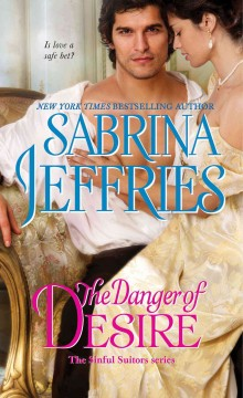 The danger of desire cover image