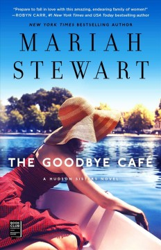 The goodbye café cover image