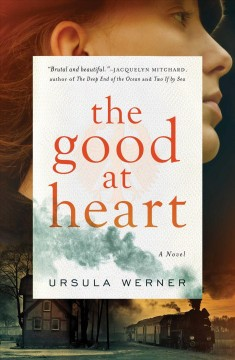 The good at heart cover image