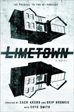 Limetown cover image