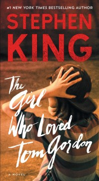The girl who loved Tom Gordon cover image