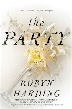 The party cover image