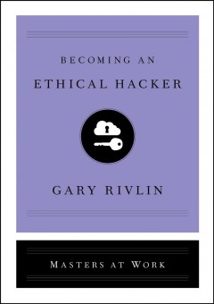 Becoming an ethical hacker cover image