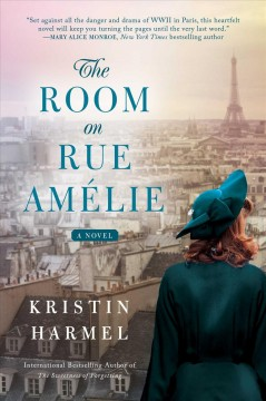 The room on Rue Amelie cover image