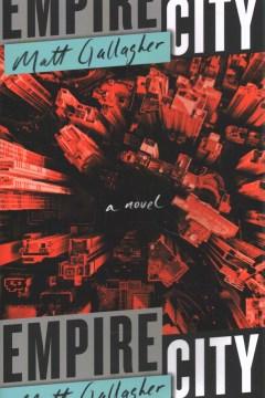 Empire city cover image
