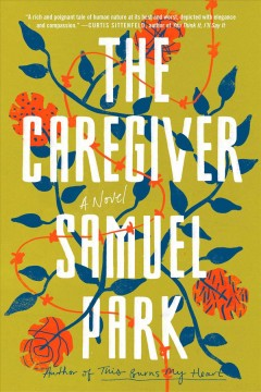 The caregiver cover image