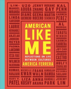 American like me : reflections on life between cultures cover image