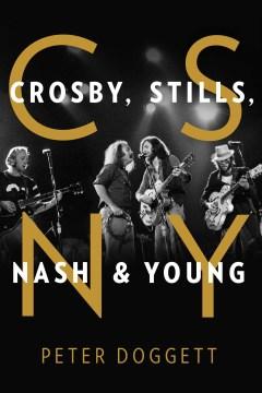 CSNY : Crosby, Stills, Nash & Young cover image