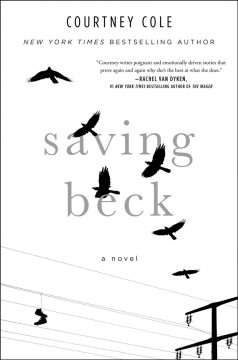 Saving Beck cover image