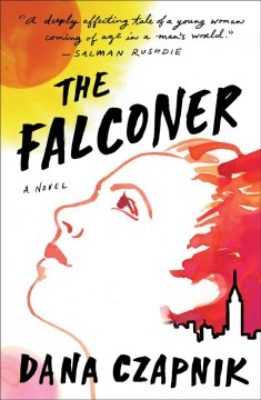 The falconer : a novel cover image