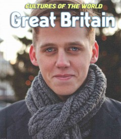 Great Britain cover image