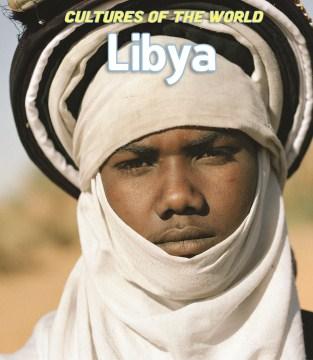 Libya cover image