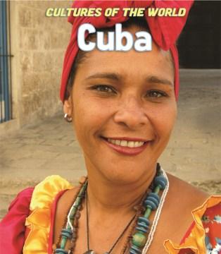 Cuba cover image