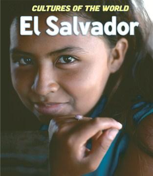 El Salvador cover image