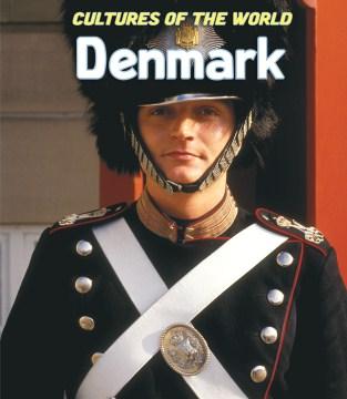 Denmark cover image
