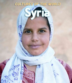 Syria cover image